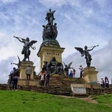 Monumento a Bolivar