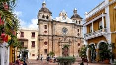 Iglesia San Pedro Claver...