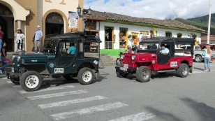 Willy-Jeeps