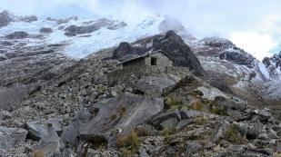 Refugio am Mirador Potaca...