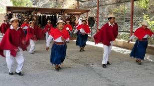 Tanzeinlage der Community