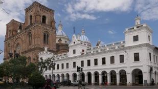 Die Catedral de la Inmaculada...