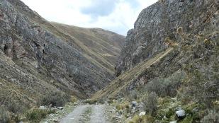 ...Reserva Paisajistica Nor Yauyos- Cochas..