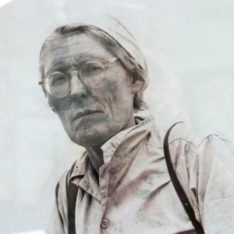 Maria Reiche forschte 40 Jahre zu den Nazca-Linien