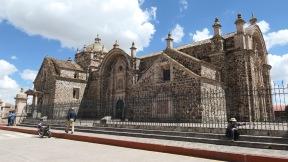 Iglesia de Santiago de Apostol