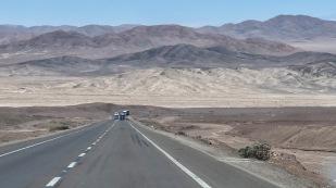 Wüste und Weite