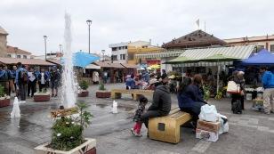 Kleiner Marktplatz