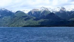 Auch im Parque Nacional Los Alerces...