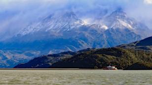 Am Lago Grey