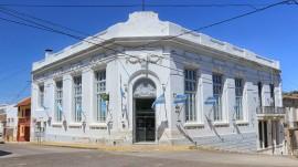 Koloniale Bauten und...