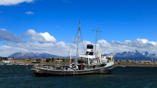 Schiffswrack St. Christopher