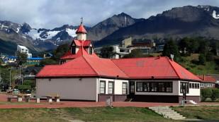 Casa Beban, heute ein Museum