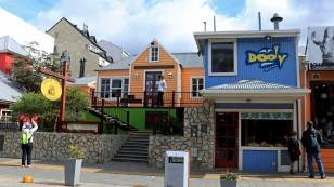Hübsche kleine Restaurants...