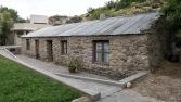 Das erste Haus in Gaiman
