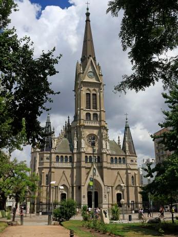 Catedral de los Santos Pedro y Cecilla