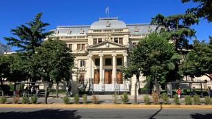 Haus des Gouverneurs