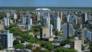 ...und die Umgebung von La Plata