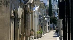 Straßen, wie in einer Stadt