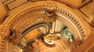 Im Palacio Barolo