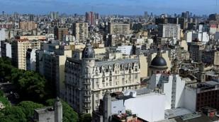 Schöne Gebäude aus alten Zeiten
