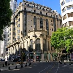 Schick wohnen im Plaza Hotel Buenos Aires
