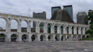 Carioca-Aquädukt