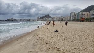 ...ein Strand wie viele.