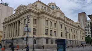 Tiradentespalast