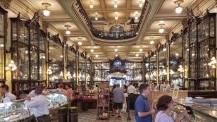 Confeitaria Colombo, Rios schönstes Jugenstil-Café