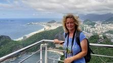 ...zur Copacabana