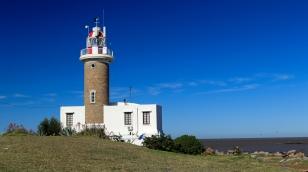 Unser Ziel: der Leuchtturm