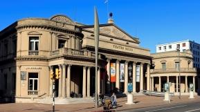Teatro Solís, bedeutendste Bühne des Landes