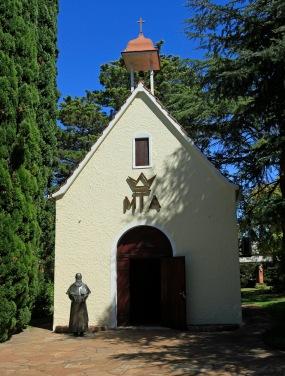 Kapelle Schönstatt