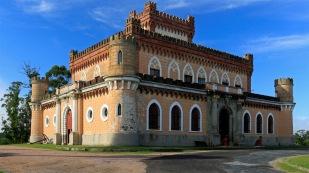Das kleine Castillo de Piria...