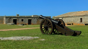 ...aber auch alte Kanonen...